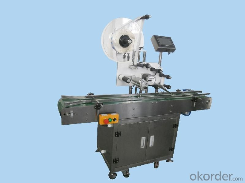 High Quality Top Labeler TBY-700