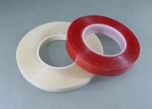 High Quality Double Sided PET Tape DSPW-100H