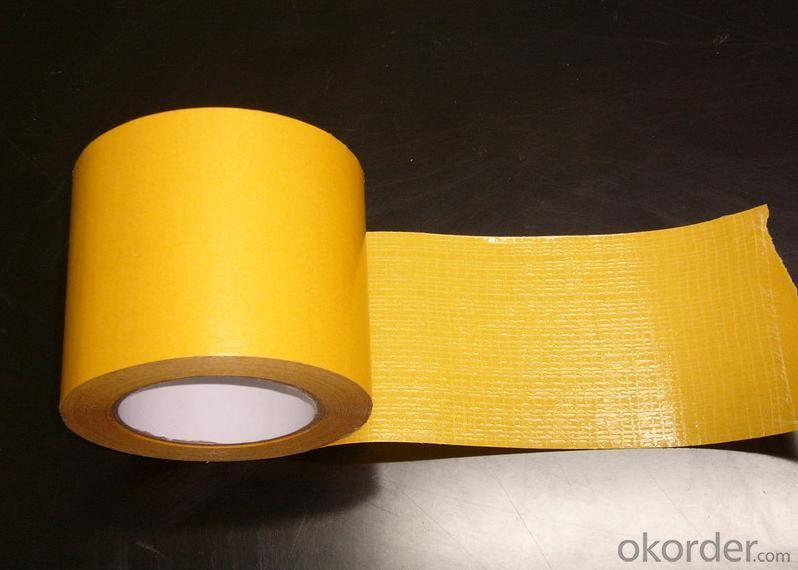 High Quality Double Sided Transfer Mesh Tape DSM-3865