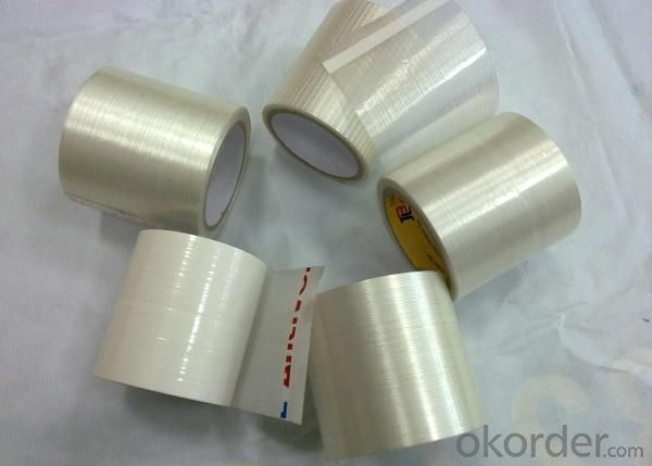 High Quality Fiberglass Tape FGT-200