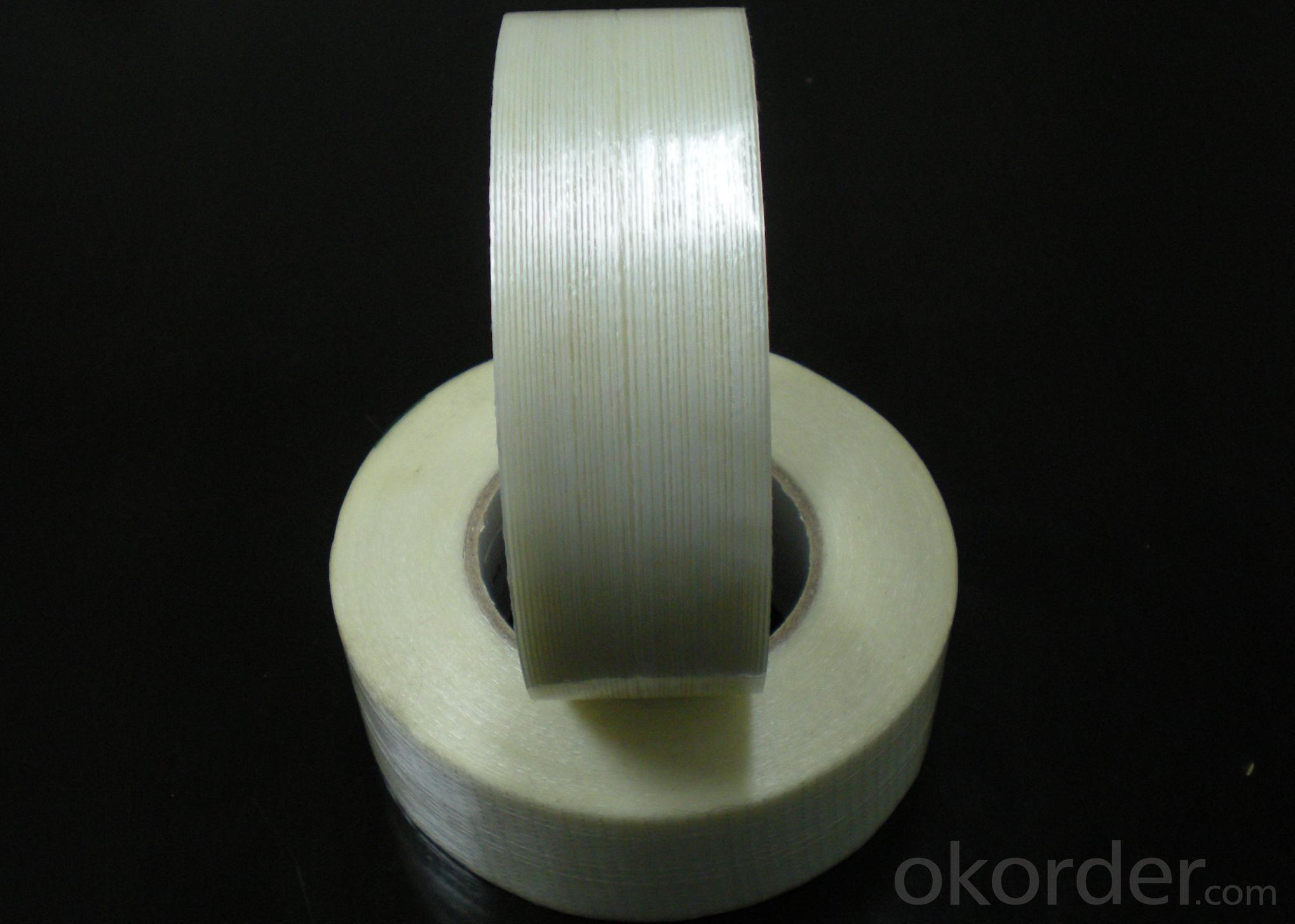 Textured Fiberglass Tape