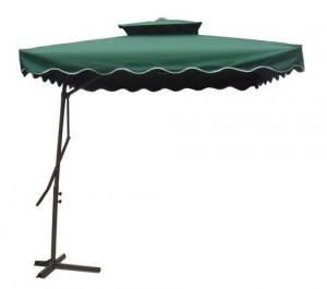 Outdoor Square Umbrella
