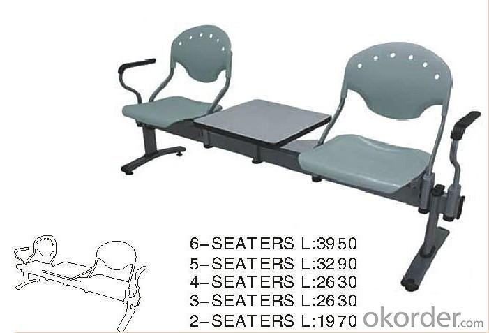 Waiting Chairs--302B