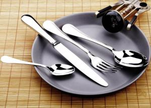 High Quality Stainless Steel Cutlery