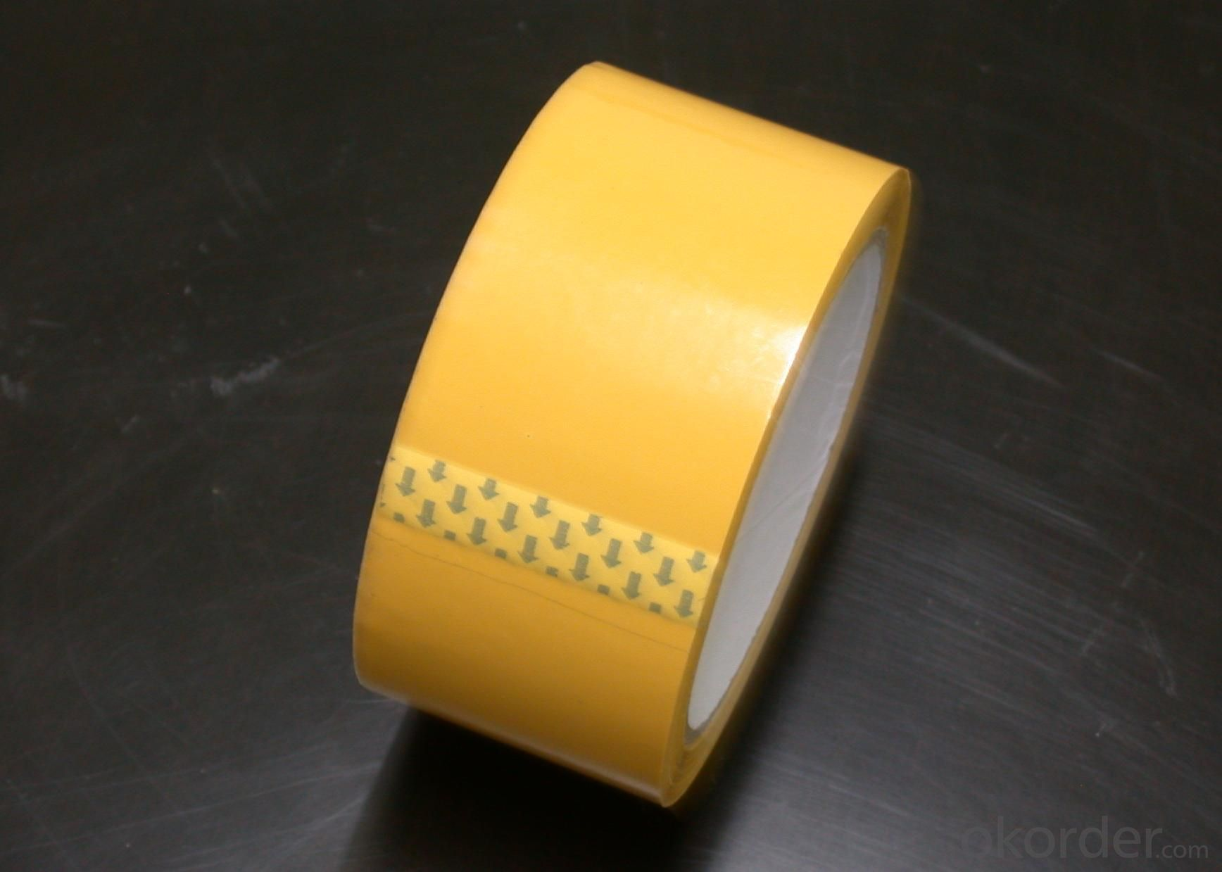 High Quality BOPP Packing Tape 45micron
