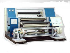 High Quality Foil Tape Slitter F-MF1500
