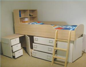 Modren Children Beds - Lily