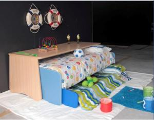 Children Bedroom -- Slide