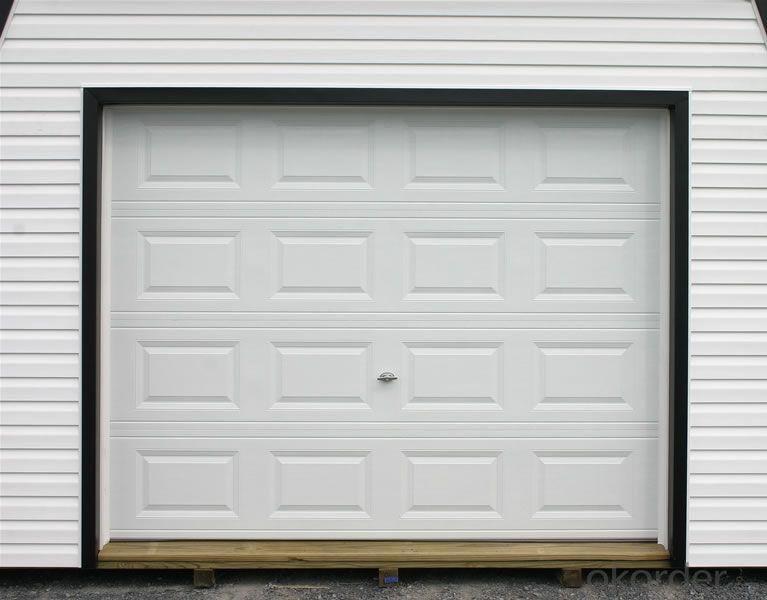Garage Door Overhead for Garage