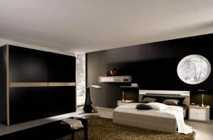 Modren Sliding Wardrobe For Bedroom