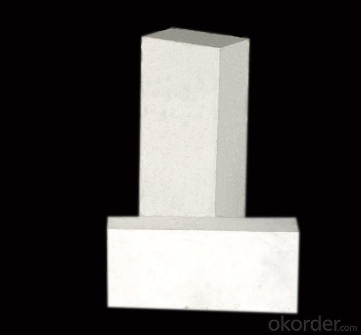 High Alumina Brick 95%