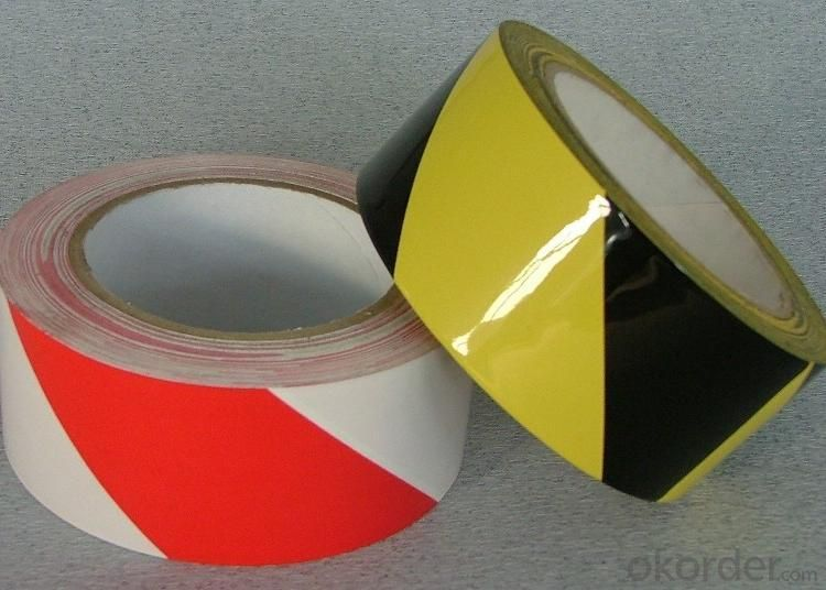 Plastic Marking Tape 5213A