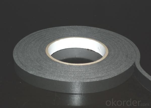Single Sided PE Foam Tape SSP-25YM For Industry