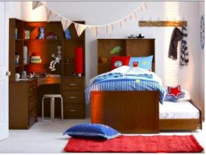 Children Bedroom Set CF-Sports