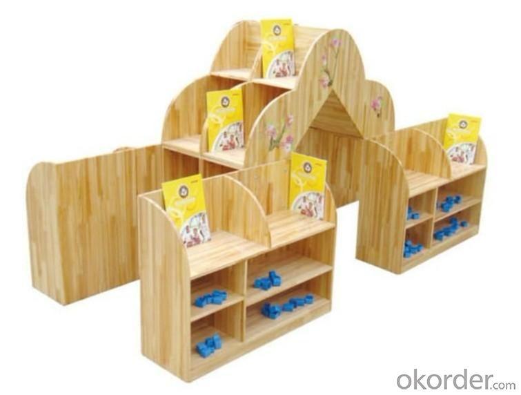 Children Cabinet CB-003