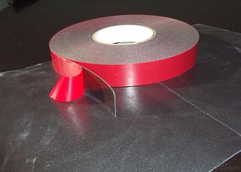 High Quality Double Sided PE Foam Tape DSP-15YM