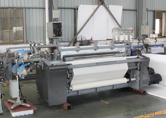 Weaving Machinery A