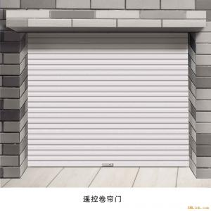 Steel Door for Security Used Outside