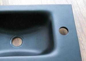CN002 Jonit Glass Basin