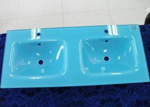 CN001 Jonit Glass Basin
