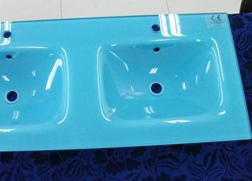 CN001 Jonit Glass Basin