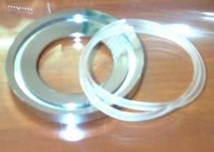 Glass Vessel Bathroom Sink Mounting Ring