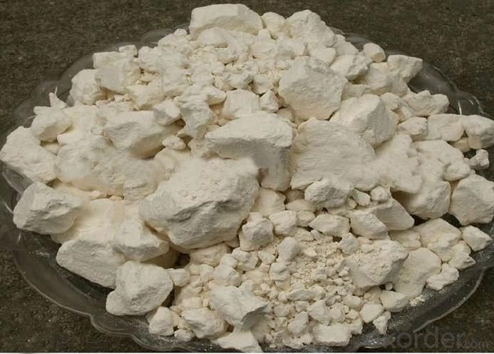 Calcined Kaolin 4000 Mesh /5000 Mesh/6000 Mesh with Competitive Price