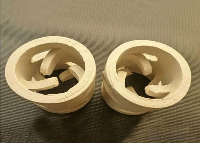 New Ceamic Pall Ring with Good Quality