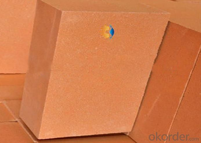 Refractory Brick Diatomite Lightweght Insulation Brick
