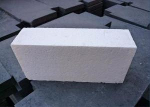 Alumina Brick AKZ-99 with Sunrise Supply High Quality