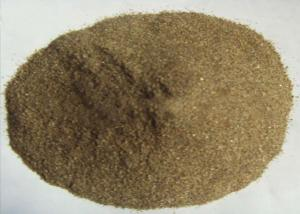 Crude Golden Vermiculite