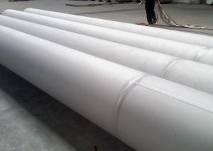 1.4301 Welded Stainless Steel Pipe