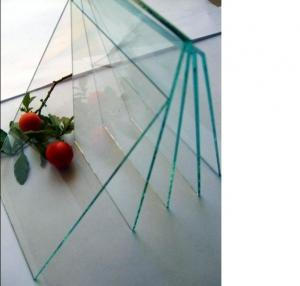 Environmentally Friendly Ultra Clear Glass