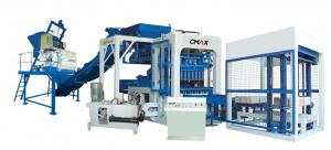 CT5 Block Making Machine
