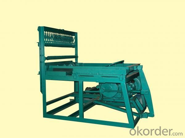 Clay Brick Making Machine JCJ40/40
