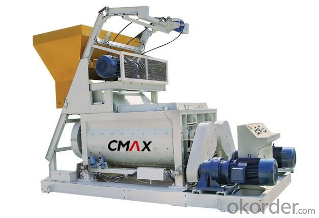 Concrete Block Making Machine CT3-20