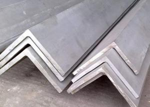 Best Quality for 304 Stainless Steel Angles