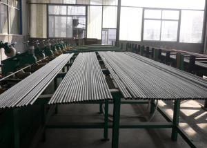 316L Stainles Steel Seamless Pipe