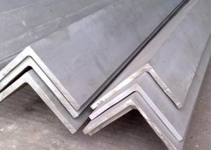 Best Quality for Equal Stainless Steel Angles