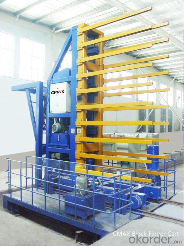 CT18 Brick Making Machine