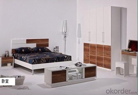 Modren Wardrobe for bedroom