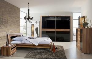 01 Modern Bedroom Furniture Set