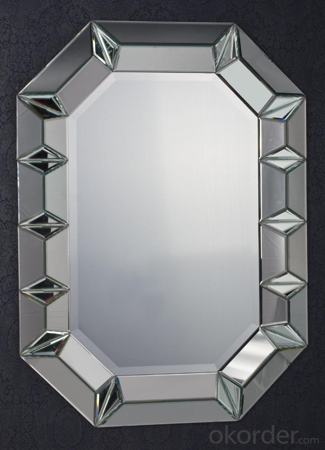 Decorative Mirror G039