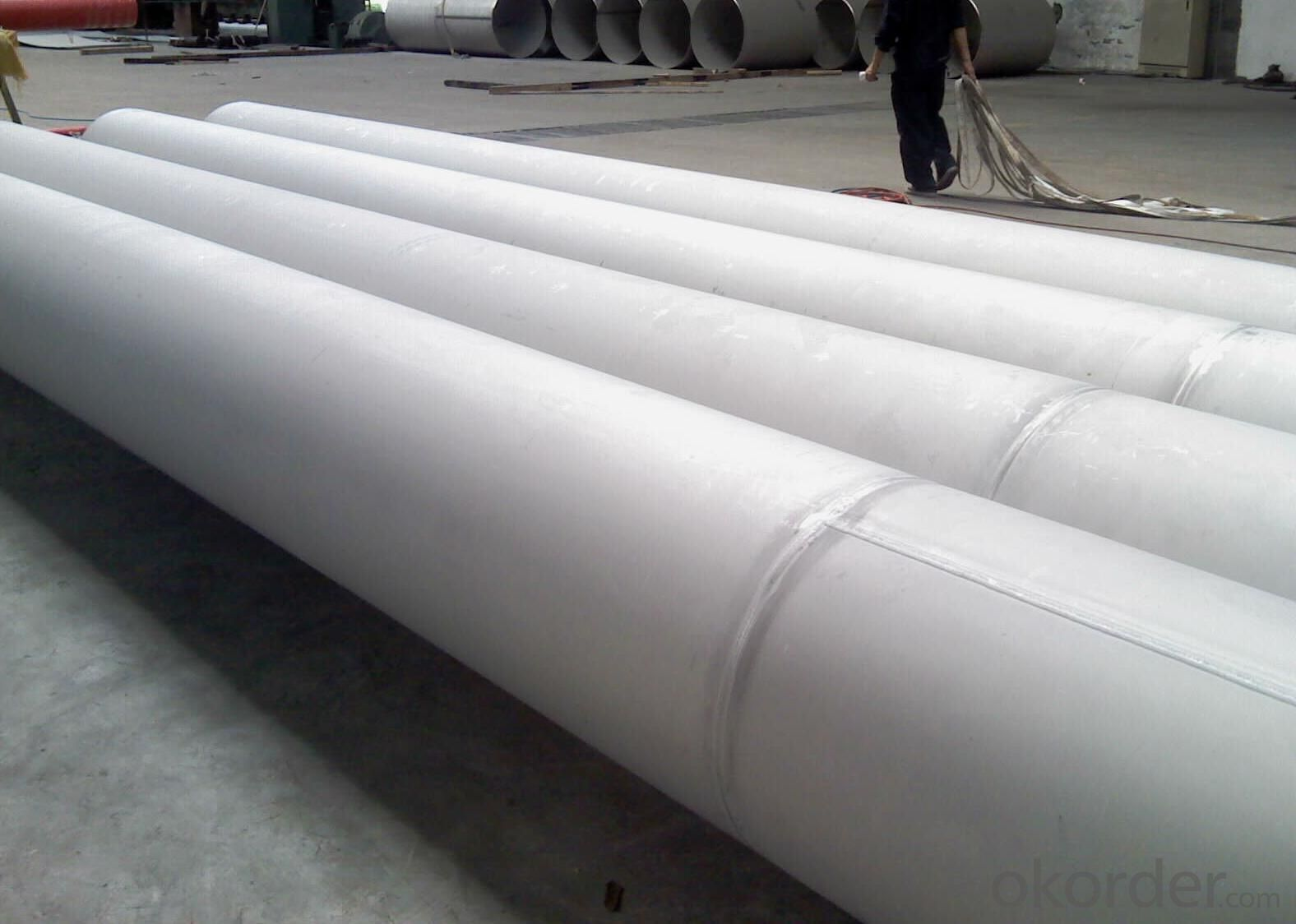 304L Stainless Steel Welded Pipe