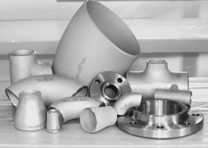 Stainless Steel Fittings With Best Quality