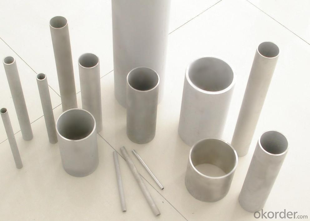310S Stainless Steel Seamless Tubing