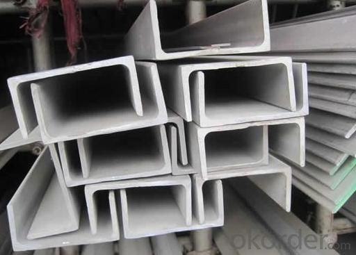 316L Stainless Steel Channels-SKY