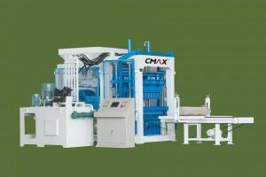 CT10 Block Making Machine