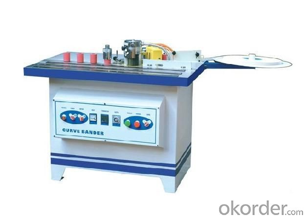 Manual Edge Banding Machine For Wood Working