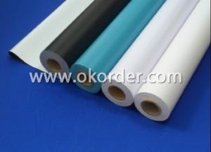 PVC Stretch Ceiling Film for Decoration
